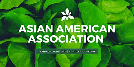 AAANM Annual Meeting 2021 tickets