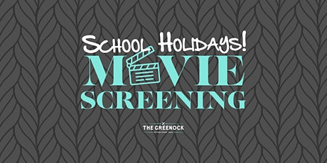 School Holidays Movie Screening - Spies in Disguise! tickets