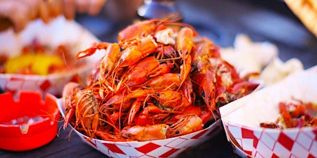 Cool Beans Annual Crawfish Boil - 2021 tickets