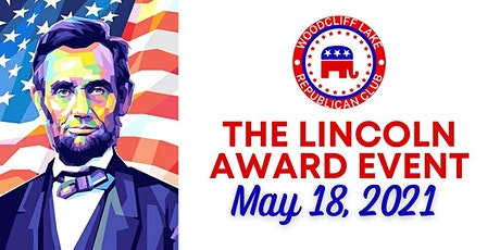 Woodcliff Lake Republican Club Lincoln Event tickets