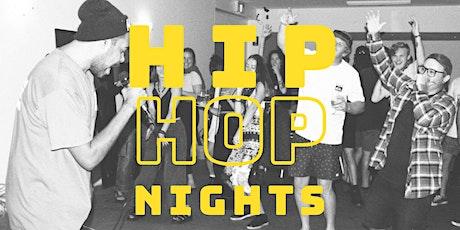 Hip Hop Saturdays tickets