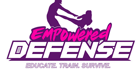 Self-Defense Webinar  - SAAM Edition (sexual assault awareness month) tickets