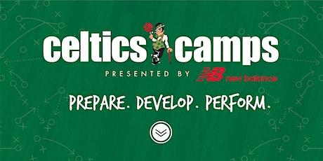 Celtics Camps at Somerset Berkley Regional HS: July 19 - 23, 2021 tickets