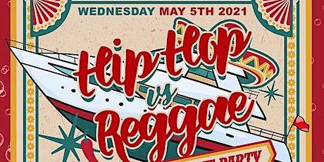 CINCO DE MAYO! YACHT PARTY NYC - Hip Hop vs Reggae® Boat Party + PARTY BUS tickets