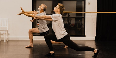 Open Contemporary Classes at DancehubSA tickets