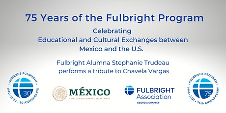 Celebrating Educational and Cultural Exchanges between Mexico and the U.S. tickets