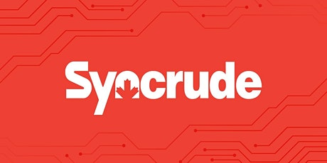 Syncrude Automation Technical Talk tickets