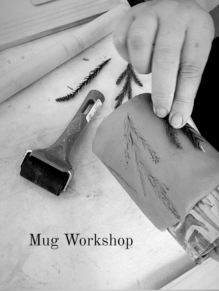 Pottery Workshops for Novices image