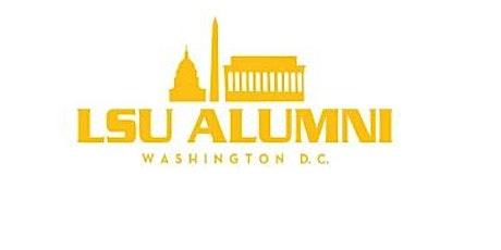 LSU DC Alumni Crawfish Boil tickets