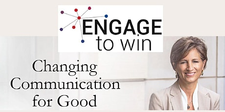 Be Persuasive! A 2-hour Workshop with Melanie Sturm of Engage to Win tickets