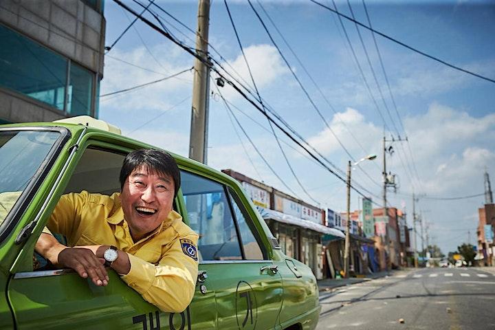 "Cinema-K ""Taxi Driver"" image"