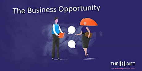 Business Opportunity Information Night tickets
