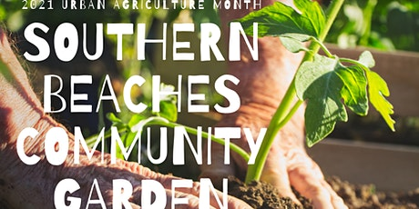 Southern Beaches Community Garden Festival tickets