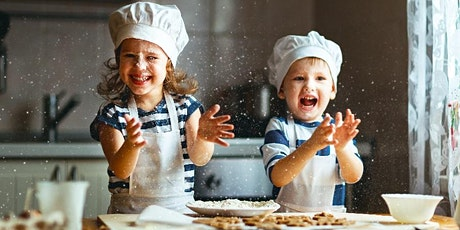 Little Chefs Cooking Classes tickets