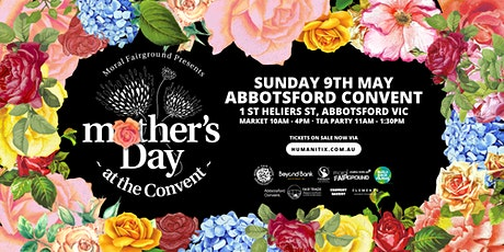 Mother's Day at the Convent tickets