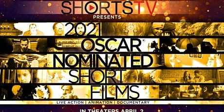 FILM: 2021 Oscar Nominated Shorts - Documentary tickets