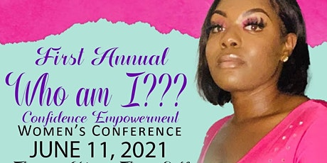 Who am I? Empowering women Globally tickets