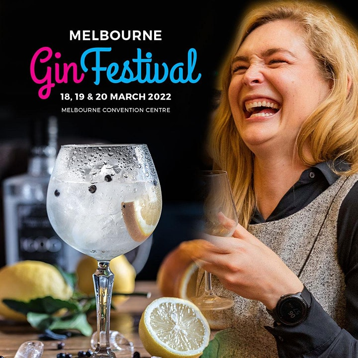 MELBOURNE GIN FESTIVAL image