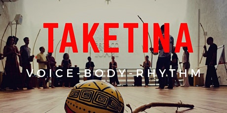 Voice, Body, Rhythm: TaKeTiNa Rhythm Process Workshop Series (Melbourne) tickets