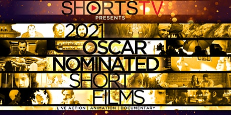 FILM: Oscar Nominated Shorts - Live Action tickets