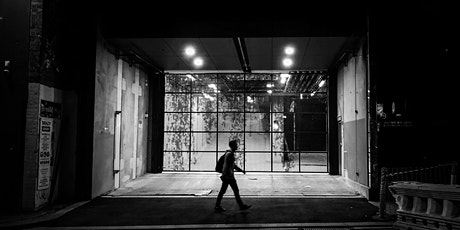 Night  Photography  Photowalk Workshop | Melbourne tickets