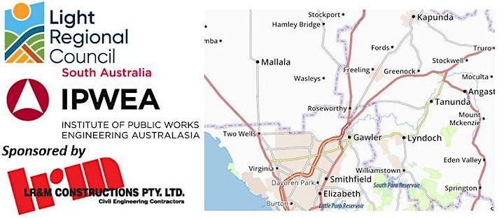 IPWEA SA regional showcase of Light Regional Council image
