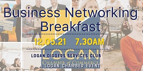 May Business Breakfast tickets