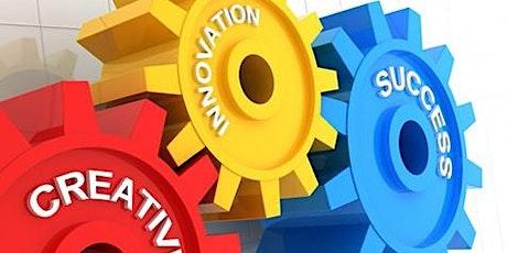Creativity, Innovation and Corporates tickets