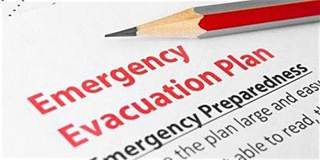 Emergency Planning Workshop - Port Macquarie tickets