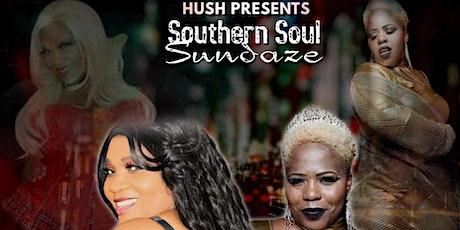 Southern Soul Sundazes Live tickets