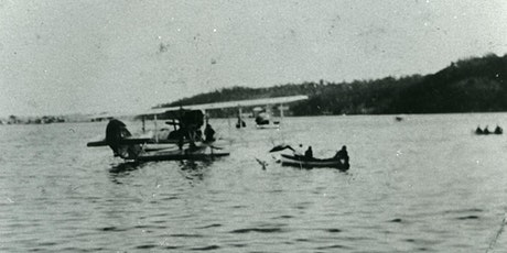 REFLECT - Propellers over the Peninsula - An Aeronautical History of CoSP tickets