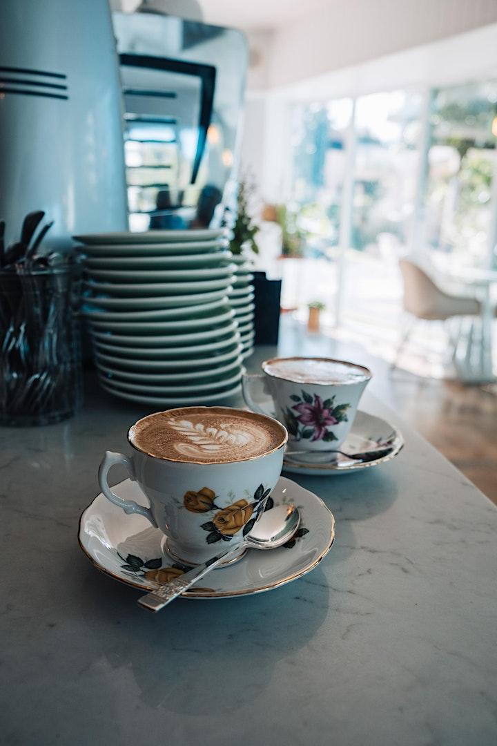 High Tea in Kangaroo Point image