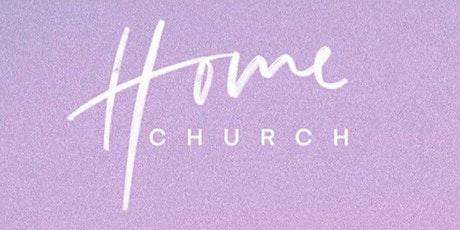 HomeChurch Gottesdienst Tickets