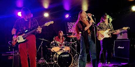 Ramona Sky - Live at The Retreat tickets