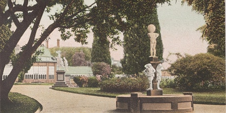 History Festival - Out of the Past: Views of Adelaide Botanic Garden tickets