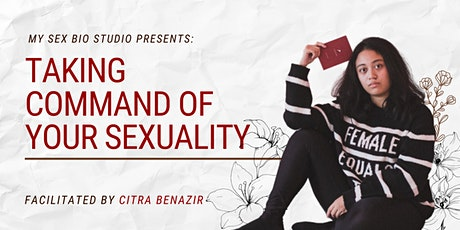 Taking Command of Your Sexuality tickets