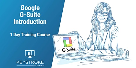 Google G Suite Workshop tickets