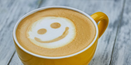 An ADF families event: Coffee connections, Wagga Wagga tickets