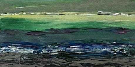 Workshop  2 -  Understanding Abstract Art - Wanda Driscoll & Jennifer Lacey tickets