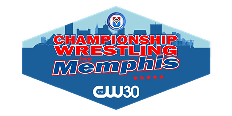 Live Memphis Wrestling TV Tapings - Grand Opening + Jerry Jarrett tickets