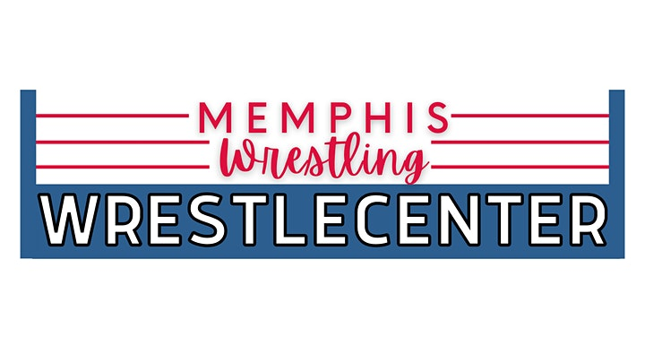 Live Memphis Wrestling TV Tapings - Grand Opening + Jerry Jarrett image