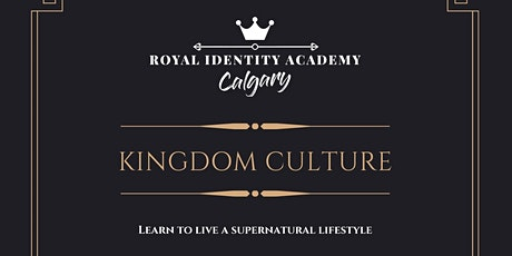 Kingdom Culture tickets