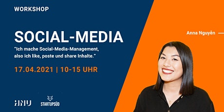 WORKSHOP | Social-Media tickets