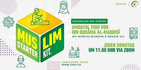 Fiqh ul-'ibâda - Starterkit Tickets