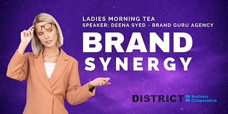 District32 Ladies Business Networking Perth - Thu 06th May tickets