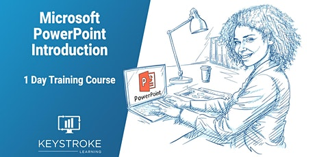 Microsoft PowerPoint Introduction tickets