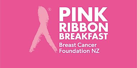 Levin Pink Ribbon Breakfast 2021 tickets