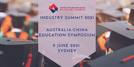 Australia-China Education Symposium tickets
