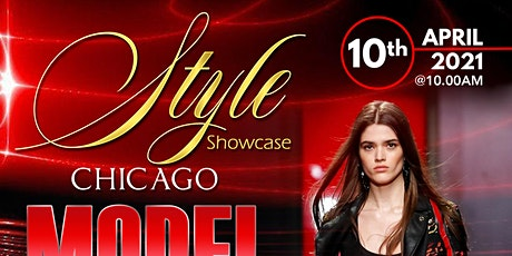 Style Showcase Chicago tickets