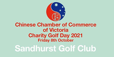CCCV Charity Golf Day 2021 tickets